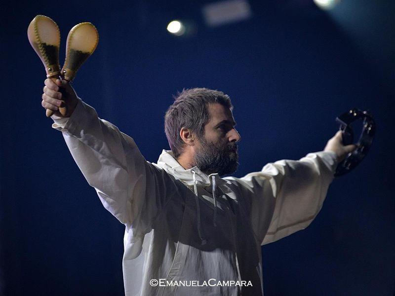Recensione Liam Gallagher a Milano (Rockol.it)